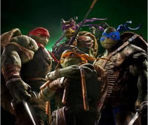 Ninja Turtles 2 : la suite se dévoile