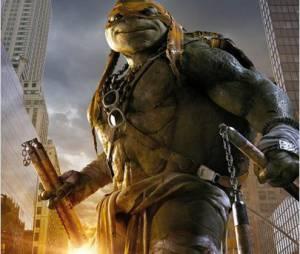 Ninja Turtles : un film bourré de références