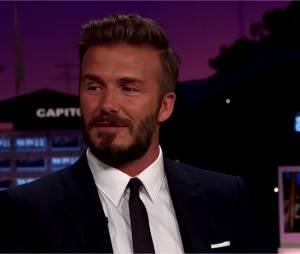 David Beckham : le premier rencard de son fils Brooklyn ? Il y a assisté