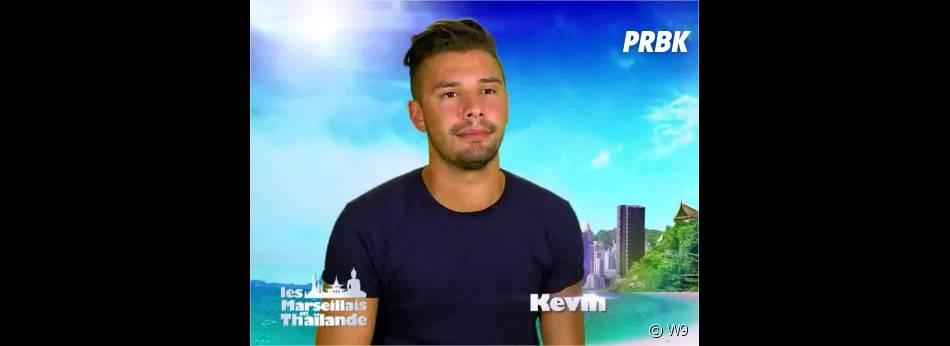 Kevin (Les Marseillais en Thaïlande) bientôt en couple avec Stéphanie ? dans l'épisode du 2 avril 2015