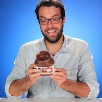 Ils goûtent du Nutella pour la première fois : quand des Américains découvrent le Paradis