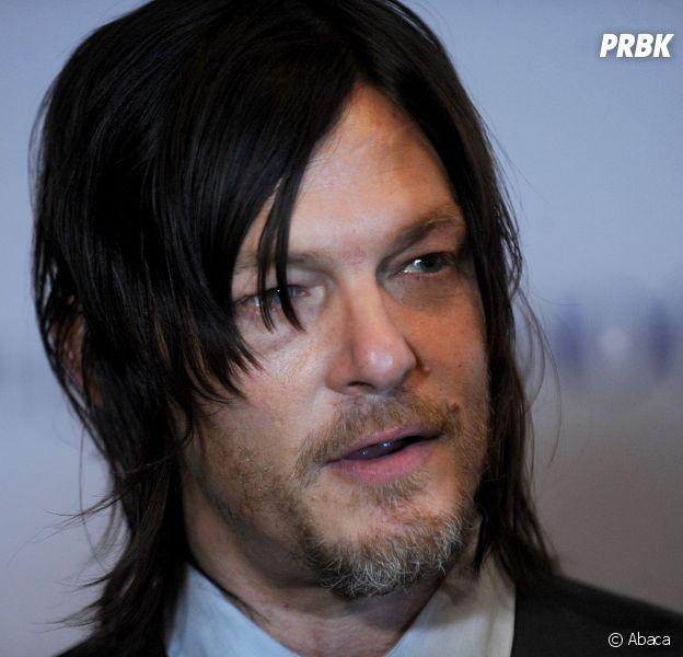 Norman Reedus : 4 choses à savoir sur la star de The Walking Dead