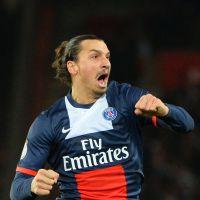 Zlatan Ibrahimovic prêt à quitter le PSG pour... les USA ?