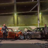 Fast and Furious 7 : combien de voitures ont été détruites et que sont-elles devenues ?