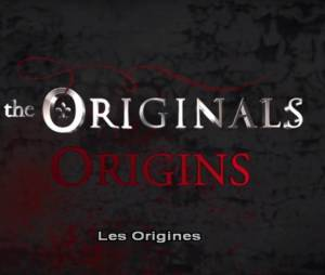 The Originals saison 1 : bonus du DVD avec Claire Holt et Julie Plec