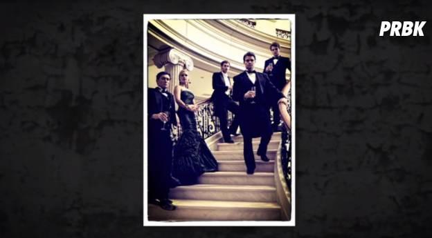 The Originals : une photo a lancé la série