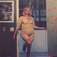 """Ashley Benson en femme obèse pour une danse """"sexy"""" sur Instagram"""