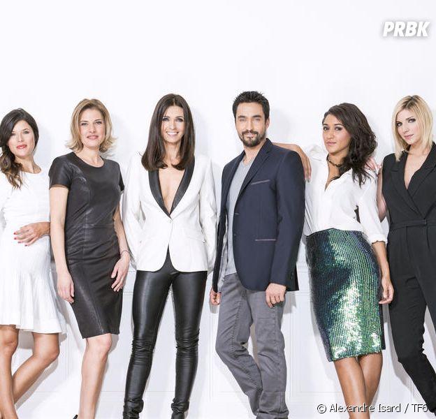 Sous le soleil de Saint Tropez : la série avec Nadège Lacroix et Adeline Blondieau n'aura pas de saison 3