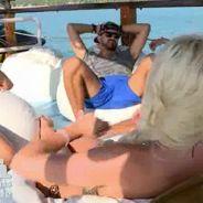 Jordan (Les Marseillais en Thaïlande) et Norma s'embrassent, Julien maladroit avec Parisa