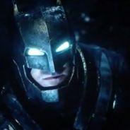 Batman V Superman : affrontement sombre et badass dans une bande-annonce épique
