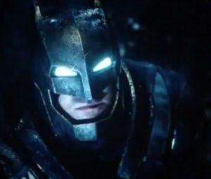 Bande-annonce de Batman V Superman