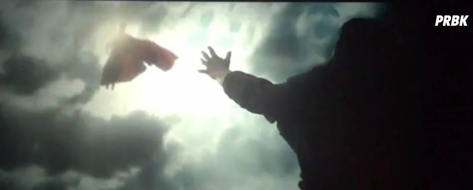 Batman V Superman : premières images du film