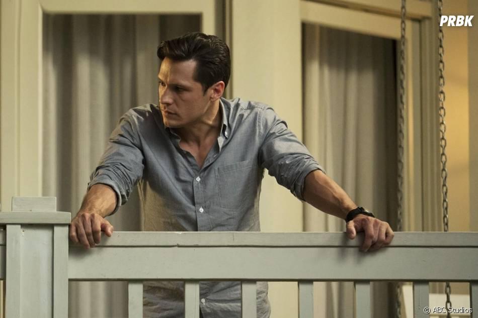 Revenge saison 4 : Jack quitte les Hamptons dans l'épisode 20 ?