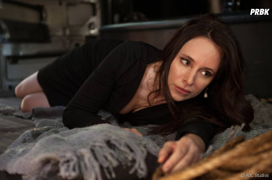 Revenge saison 4 : Victoria est morte