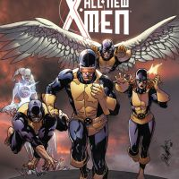 X-Men : un des mutants cultes des comics révèle son homosexualité