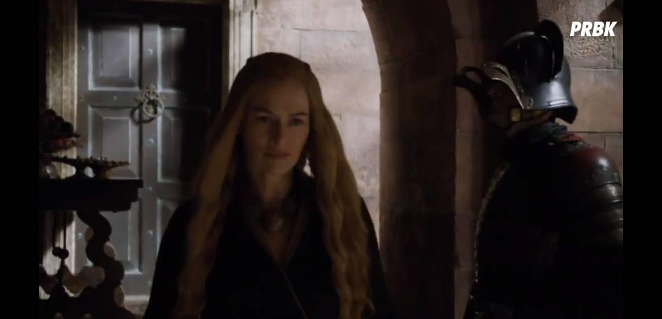 Game of Thrones saison 5 : Cersei s'en prend à tout le monde