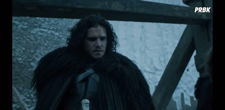 Game of Thrones saison 5 : Jon Snow menacé ?