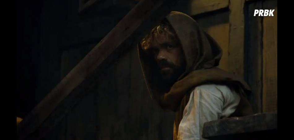 Game of Thrones saison 5 : Tyrion se cache encore