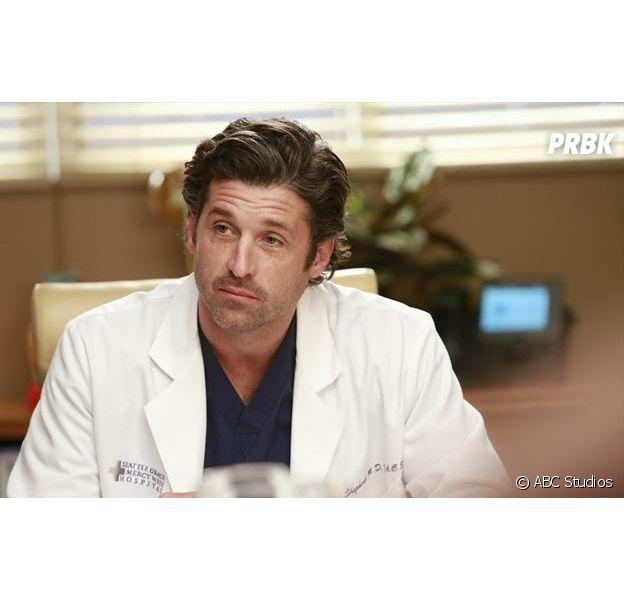 Grey's Anatomy : Patrick Dempsey bientôt mis à la porte à cause d'une attitude de diva ?