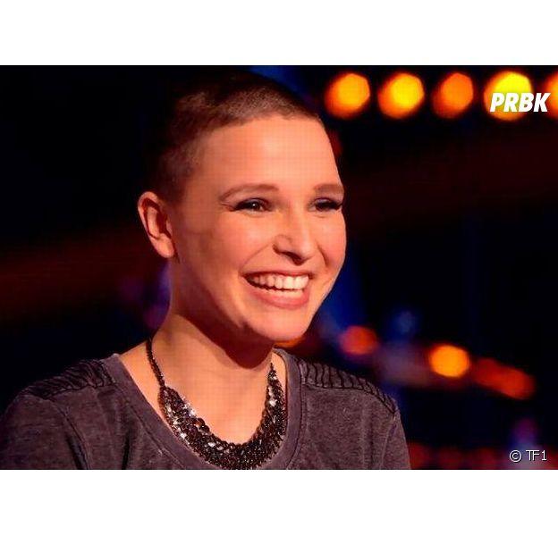 Anne Sila (The Voice 4) heureuse de la victoire de Lilian