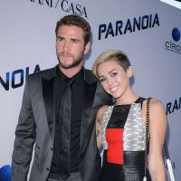 Miley Cyrus de nouveau en couple avec Liam Hemsworth ?