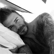 David Beckham : pour ses 40 ans, il rejoint Instagram avec une photo sexy