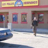 Breaking Bad : bientôt un vrai restaurant Los Pollos Hermanos ?