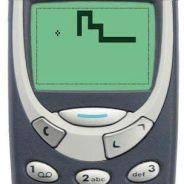 Snake : le jeu mythique du Nokia 3310 revient sur smartphones !