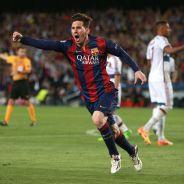 Lionel Messi humilie Jerome Boateng : Twitter parodie la chute du défenseur