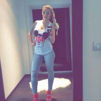 Emilie Nef Naf : déclaration à Jérémy Ménez sur Instagram pour son anniversaire