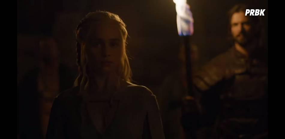 Game of Thrones saison 5 : Daenerys passe à l'offensive
