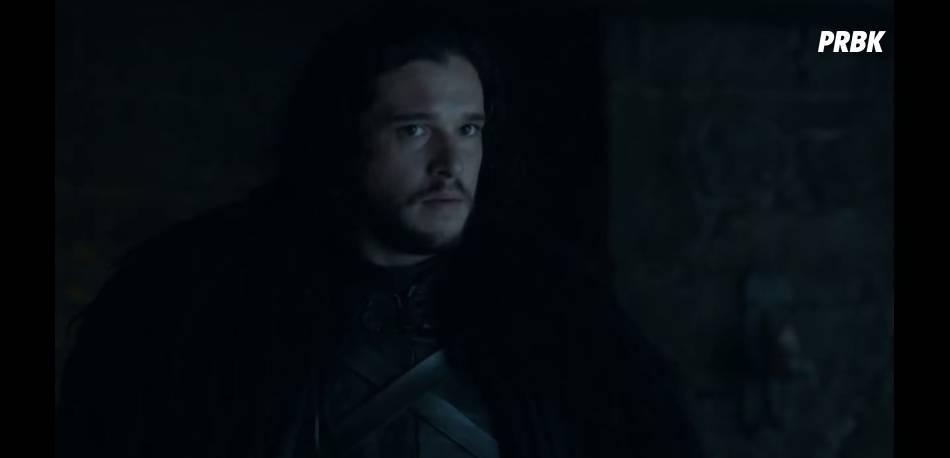 Game of Thrones saison 5 : Jon Snow face à l'hiver
