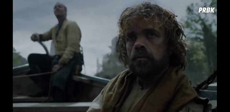 Game of Thrones saison 5 : Tyrion prêt à rencontrer Daenerys