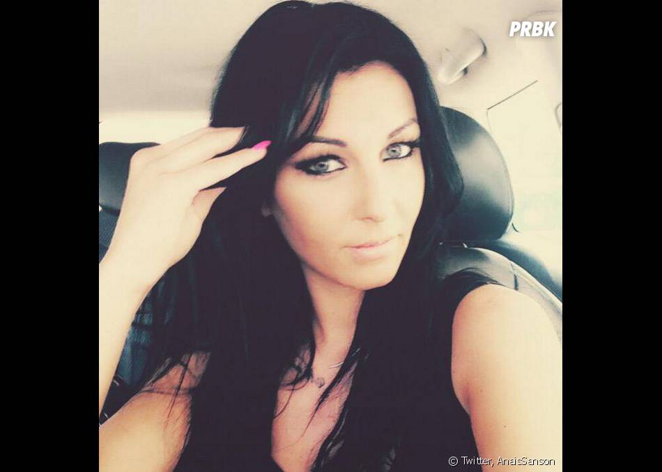 Anaïs Sanson des Anges 7 a eu un accident de voiture, le 8 mai 2015