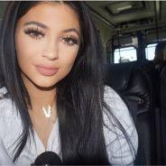 """Kylie Jenner """"défoncée"""" sur Snapchat ? Elle réagit à la rumeur sur Twitter"""