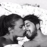 Antonin (Les Marseillais) : jolie déclaration d'amour à Manue sur Twitter