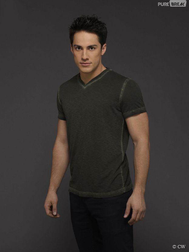The Vampire Diaries saison 6 : Michael Trevino parle de son départ