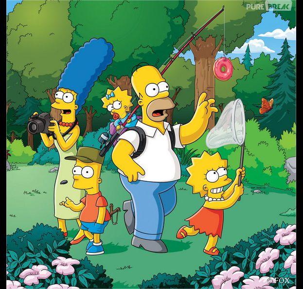 Les Simpson saison 26 : qui va mourir dans l'épisode diffusé le 28 septembre 2014 ?
