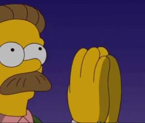 Les Simpson : la voix de Ned Flanders absente des saisons 27 et 28
