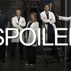 Grey's Anatomy saison 11 : rupture, mariage...  4 choses à retenir du final
