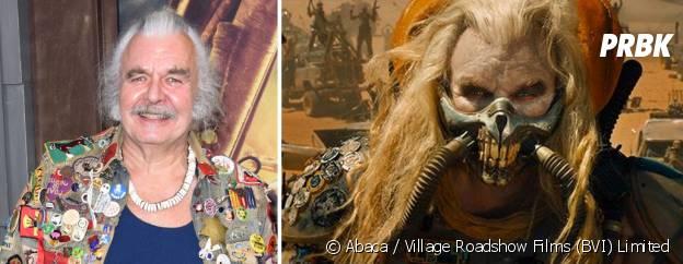 Mad Max : Fury Road - l'incroyable Avant/Après des acteurs