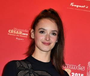 Charlotte Le Bon nommée aux César 2015 pour son rôle dans Yves Saint Laurent