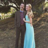 Glee : les acteurs se retrouvent pour le mariage d'Heather Morris