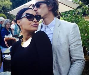 Heather Morris mariée : Naya Rivera présente au mariage