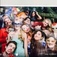 Heather Morris mariée : les stars de Glee présentes au mariage