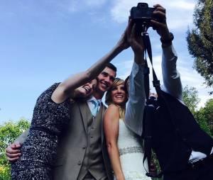 Heather Morris mariée à Taylor Hubbell depuis le samedi 16 mai