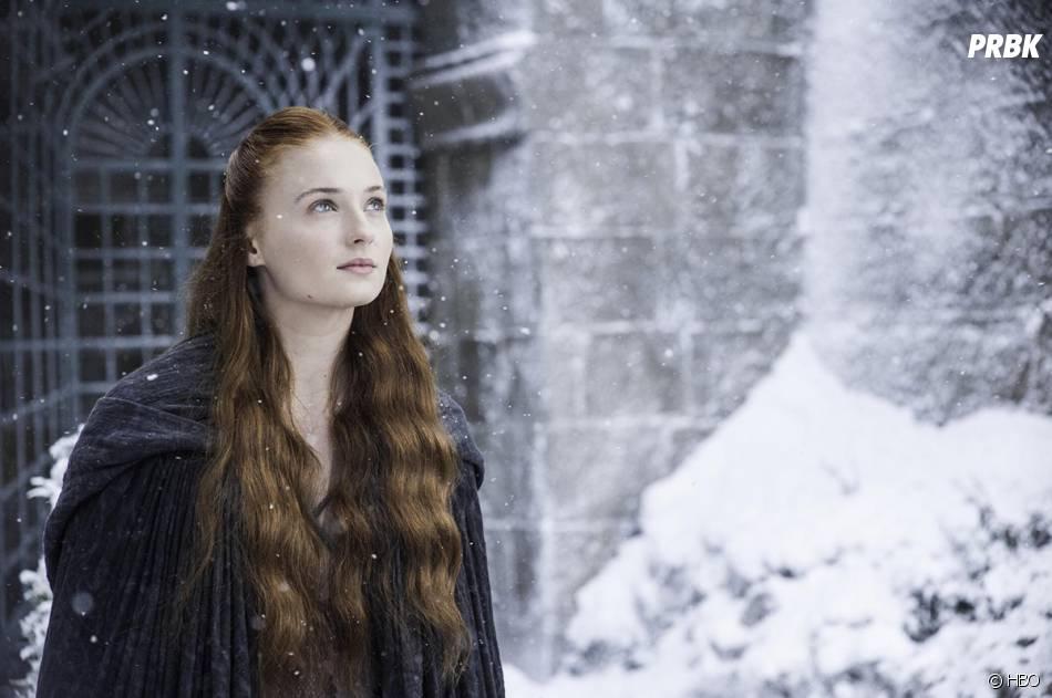 Game of Thrones saison 5 : Sophie Turner défend la scène du viol de Sansa