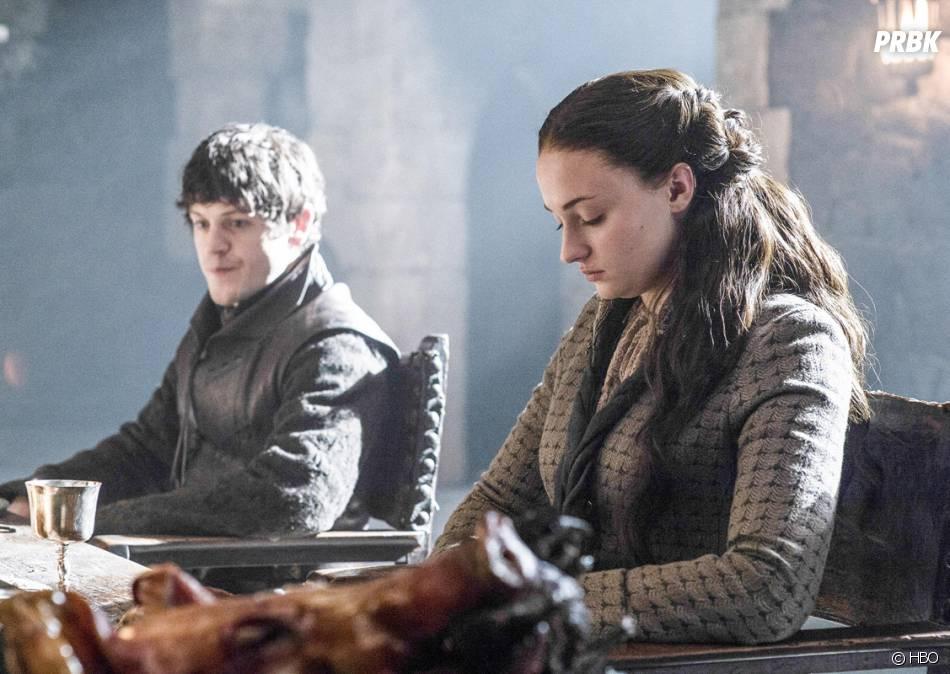 Game of Thrones saison 5 : Sansa violée par Ramsay dans l'épisode 6