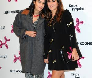 Leïla Bekhti et Géraldine Nakache : le duo a écrit un film à deux