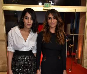 Leïla Bekhti et Géraldine Nakache ont écrit leur propre film